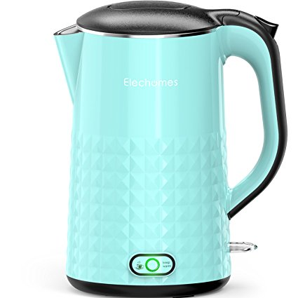 Normally $65, this electric kettle is 63 percent off today (Photo via Amazon)
