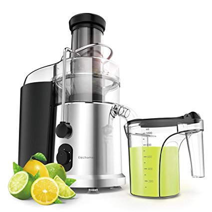 Normally $200, this centrifugal juicer is 72 percent off today (Photo via Amazon)
