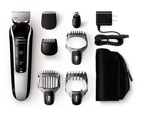 Normally $40, this grooming kit is 50 percent off today (Photo via Amazon)