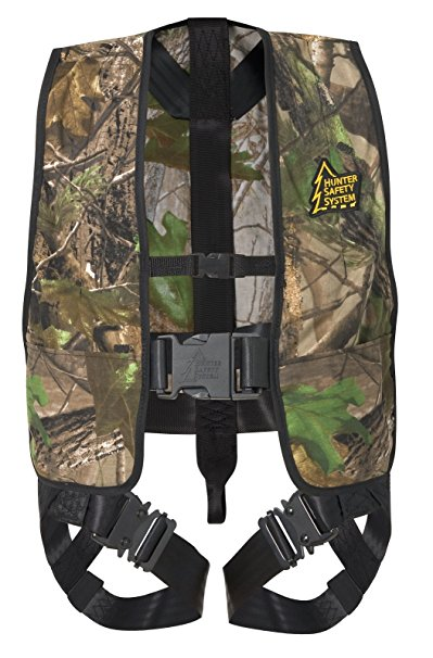 Normally $85, this youth safety harness is 38 percent off today (Photo via Amazon)