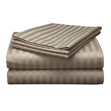 Normally $105, these sheets are 62 percent off today. They are available in 5 different colors (Photo via Amazon)