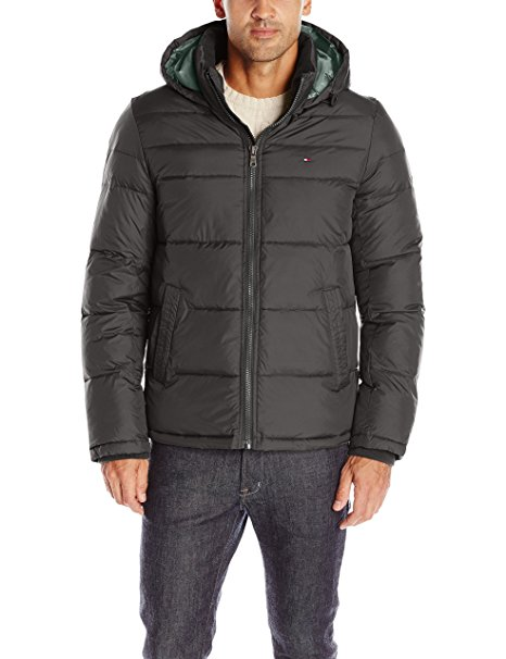 Normally $225, this jacket is 76 percent off. It is available in 9 different colors (Photo via Amazon)