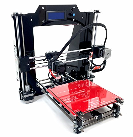 Normally $350, this 3D printer is 30 percent off today (Photo via Amazon)