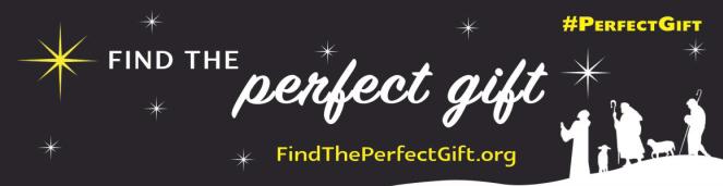 Archdiocese of Washington Christmas Ad (credit: The Archdiocese of Washington)