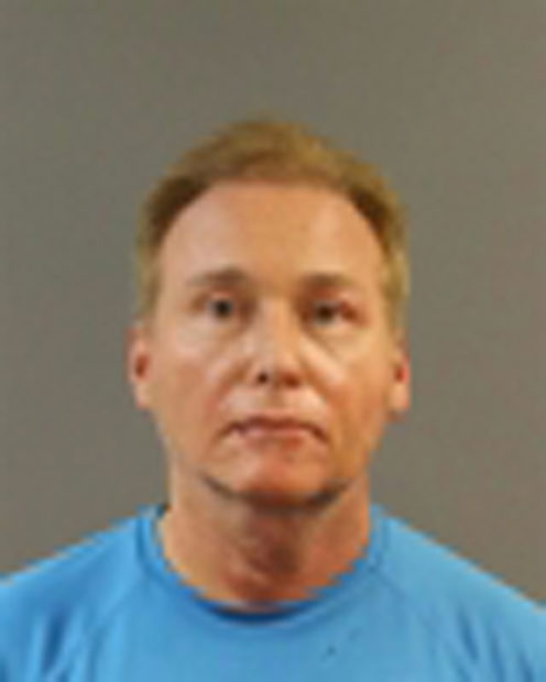 FILE PHOTO: Rene Boucher, 59, of Bowling Green, who Kentucky State Police says assaulted U.S. Senator Rand Paul at his residence, and charged with one count of Assault, is seen in this Warren County Detention Center photo, in Bowling Green, Kentucky, U.S. on November 3, 2017. Courtesy Warren County Detention Center/Handout via REUTERS ATTENTION EDITORS - THIS IMAGE HAS BEEN SUPPLIED BY A THIRD PARTY./File Photo - RC19851E97C0