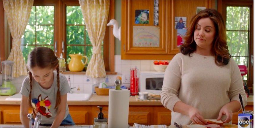 ABC 'American Housewife (photo: YouTube Screenshot)
