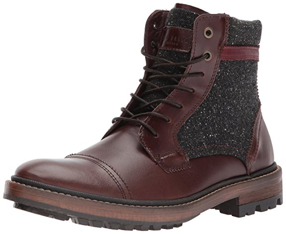 Normally $280, these boots are 36 percent off today (Photo via Amazon)