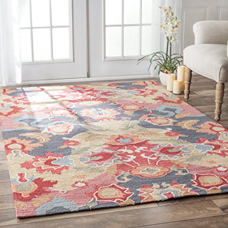 Normally $169, this rug is 71 percent off today (Photo via Amazon)
