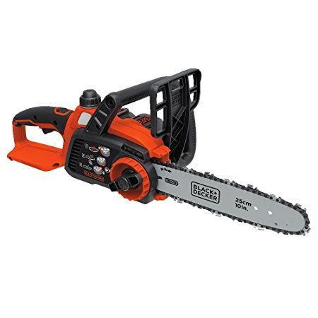 Normally $97, this chainsaw is 17 percent off (Photo via Amazon)