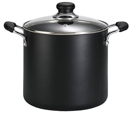 Normally $27, the #1 bestselling stockpot is 37 percent off today (Photo via Amazon)