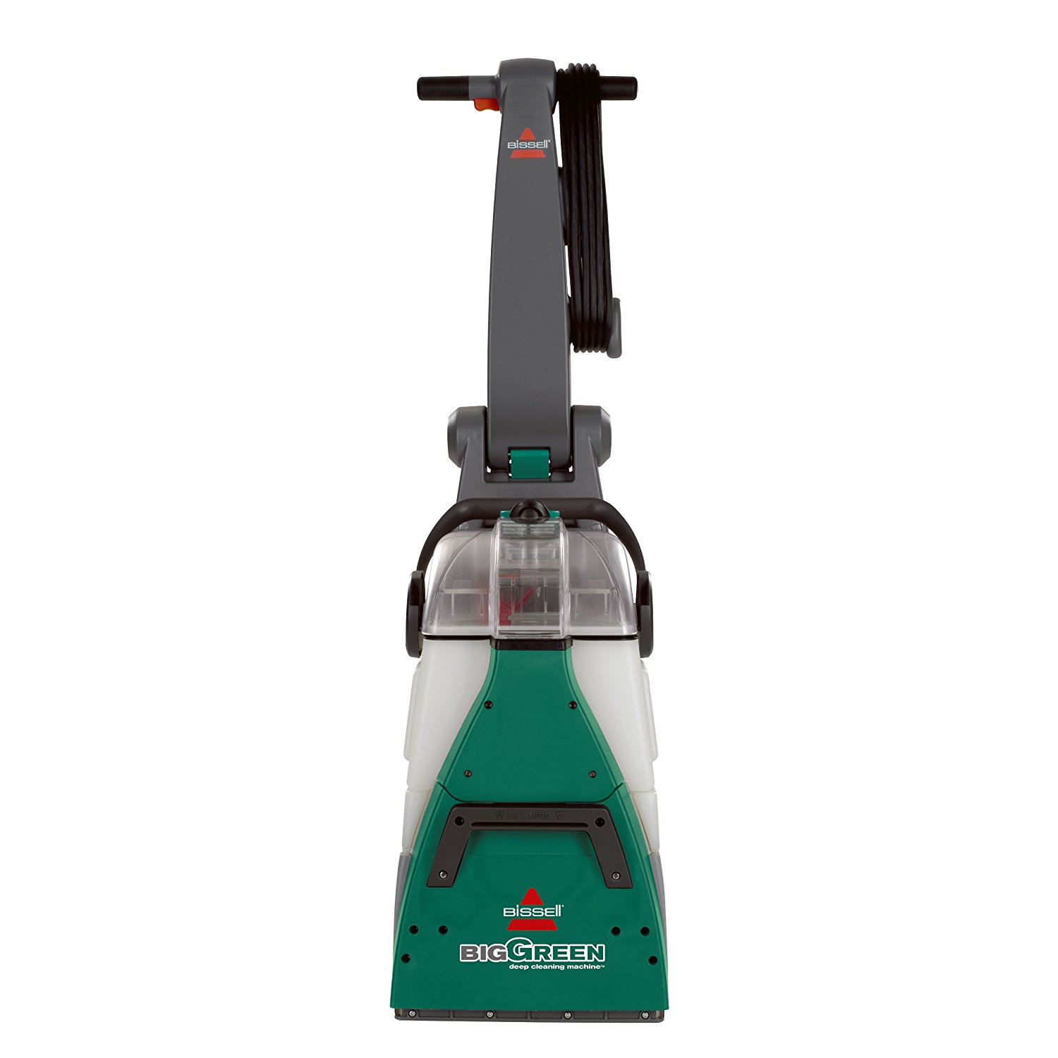 Normally $300, this carpet cleaning machine is 29 percent off today (Photo via Amazon)