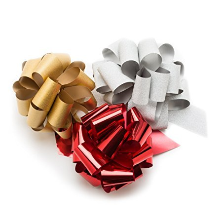 Normally $16, these bows are 38 percent off today (Photo via Amazon)