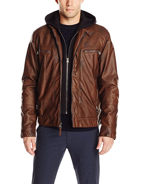 Normally $90, this jacket is 50 percent off today (Photo via Amazon)