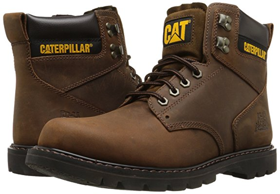 Caterpillar is just one of the brands on sale today (Photo via Amazon)