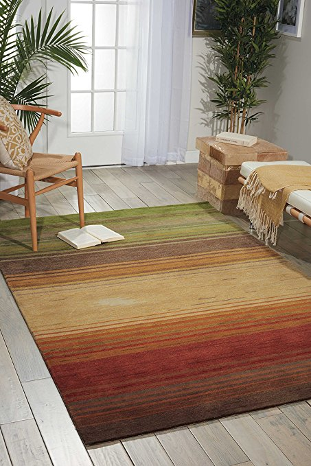 Normally $332, this rug is 30 percent off today (Photo via Amazon)