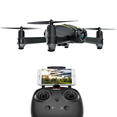 Normally $90, this drone is 33 percent off with this code (Photo via Amazon)