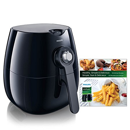 Normally $250, this bestselling airfryer is 56 percent off (Photo via Amazon)