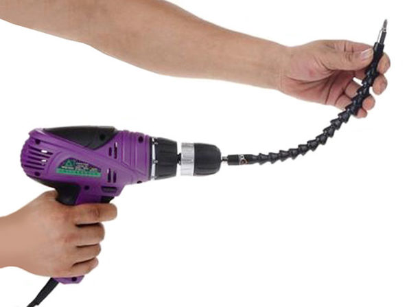 Normally $20, this flex drill adaptor is 34 percent off at The Daily Caller Shop