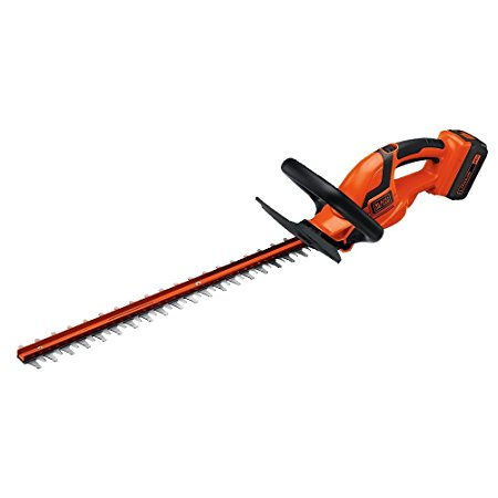 Normally $150, this hedge trimmer is 23 percent off (Photo via Amazon)