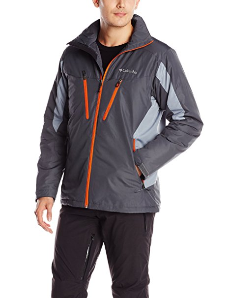 Normally $100, this jacket is 51 percent off today (Photo via Amazon)