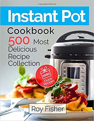 This cookbook has a 4.7-star rating, with 91 percent giving it a perfect 5 stars (Photo via Amazon)
