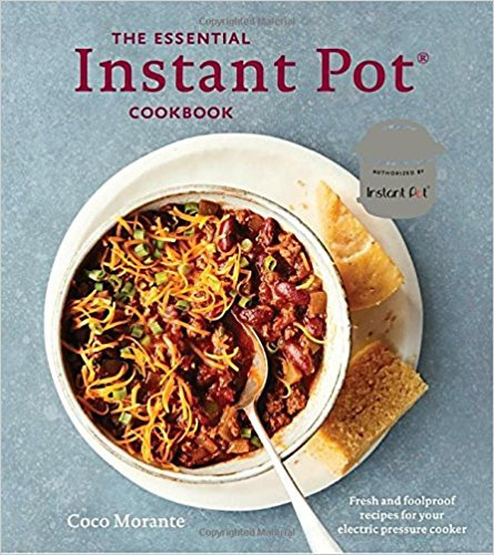 This cookbook is the 20th most sold book on Amazon this week (Photo via Amazon)