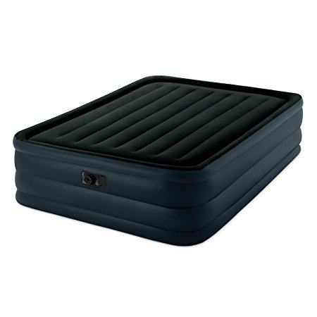 Normally $55, this airbed is 36 percent off today (Photo via Amazon)