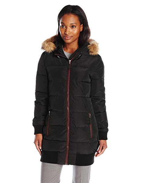 Normally $210, this jacket is 81 percent off today (Photo via Amazon)