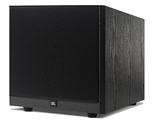 Normally $170, this subwoofer is 29 percent off today (Photo via Amazon)