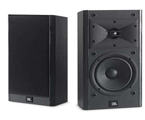 Normally $130, this bookshelf & surround speaker is 31 percent off today (Photo via Amazon)