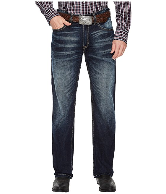 Normally $80, these jeans are 46 percent off today. They are available in both Walker Durango and Quarterline Canyon (Photo via Amazon)