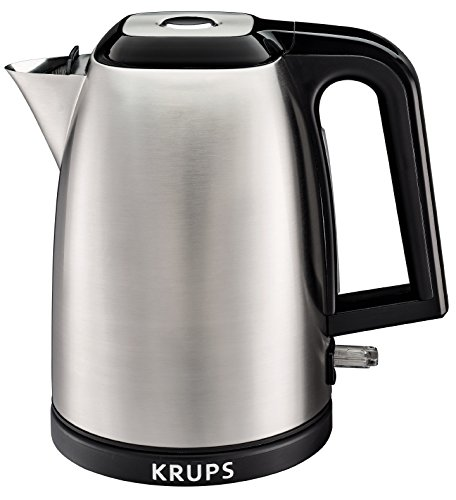 Normally $72, this electric kettle is 69 percent off today (Photo via Amazon)