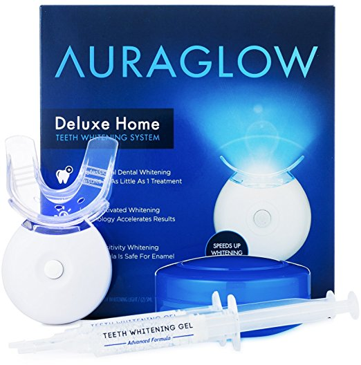 Normally $100, this teeth whitening kit is 70 percent off today (Photo via Amazon)
