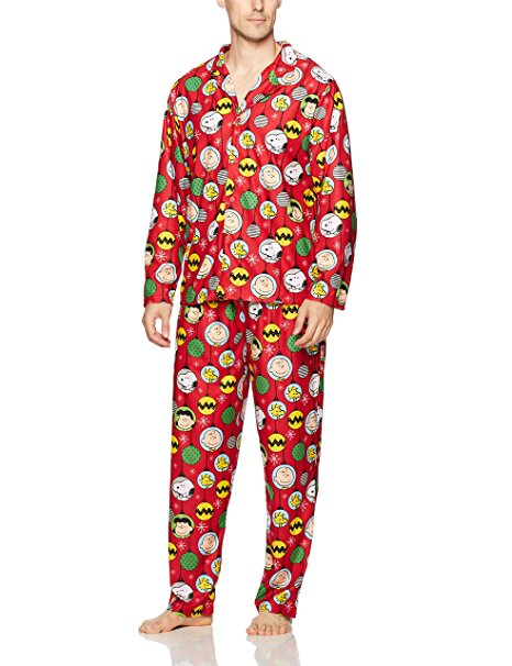 Normally $50, these pajamas are 55 percent off today (Photo via Amazon)