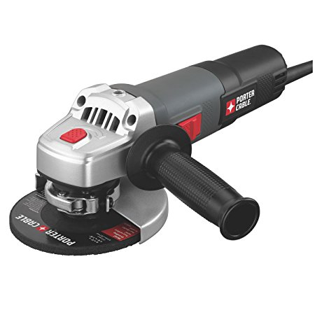 Normally $40, this #1 bestselling angle grinder is 45 percent off today (Photo via Amazon)