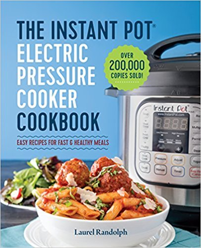 This cookbook is #1 on Amazon's most-sold list this week (Photo via Amazon)