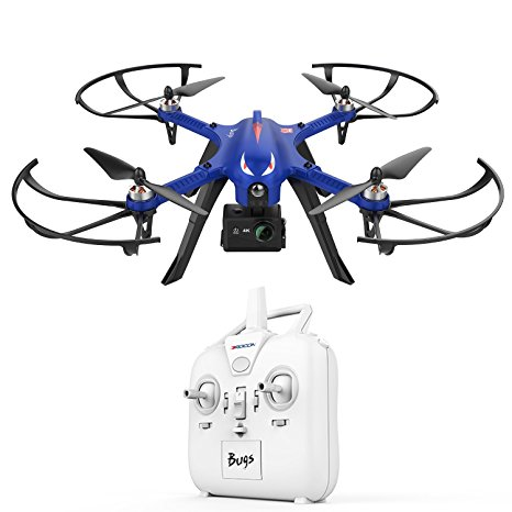 Normally $170, this drone is 53 percent off with this code (Photo via Amazon)