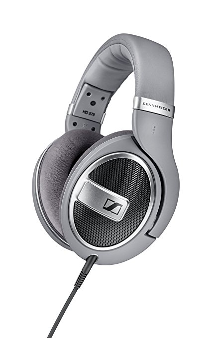 Normally $200, these open back headphones are 50 percent off today (Photo via Amazon)