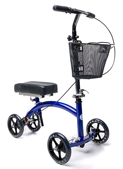 Normally $170, this scooter is $35 off today (Photo via Amazon)