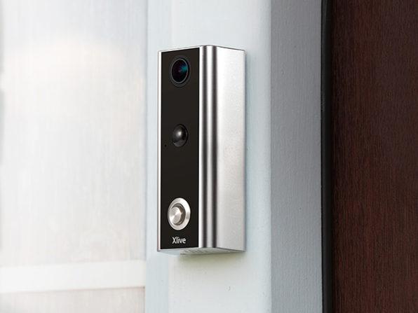 Normally $250, this smart doorbell is 44 percent off