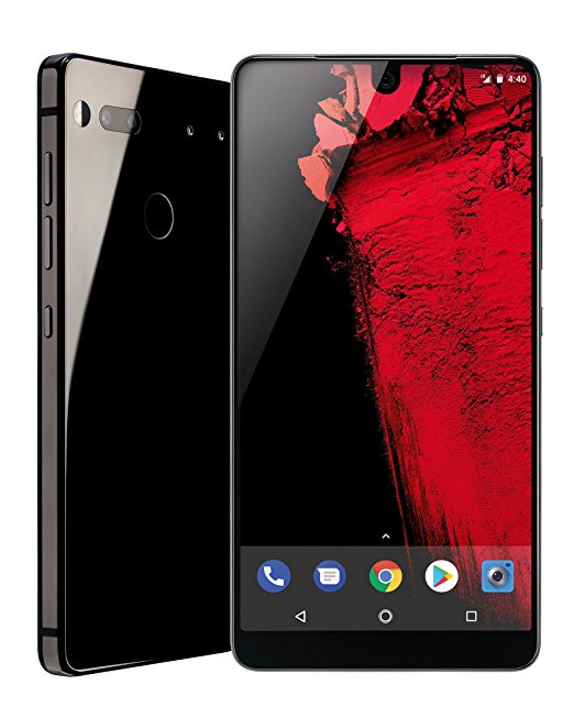 Normally $700, this unlocked cell phone is 36 percent off today (Photo via Amazon)