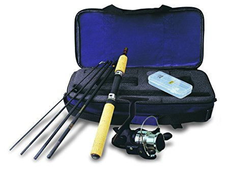 Normally $50, this travel kit is 41 percent off today (Photo via Amazon)