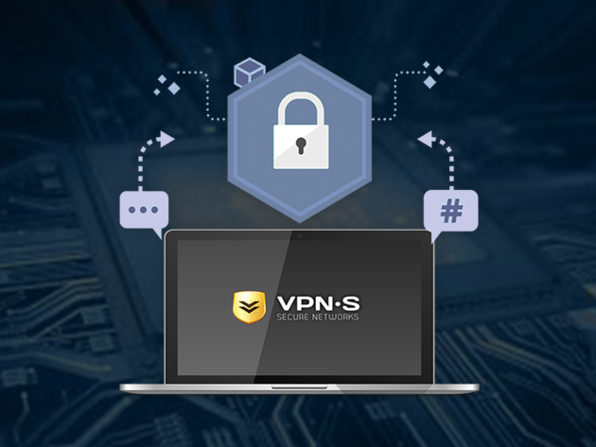 Normally $450, this VPN lifetime subscription is 95 percent off with code CYBER40