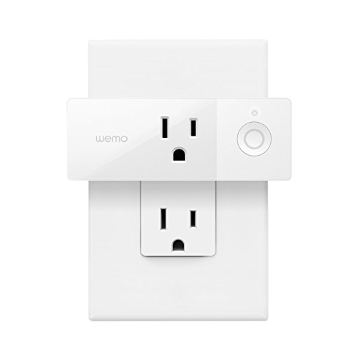 Normally $35, this #1 bestselling smart plug is 43 percent off today (Photo via Amazon)