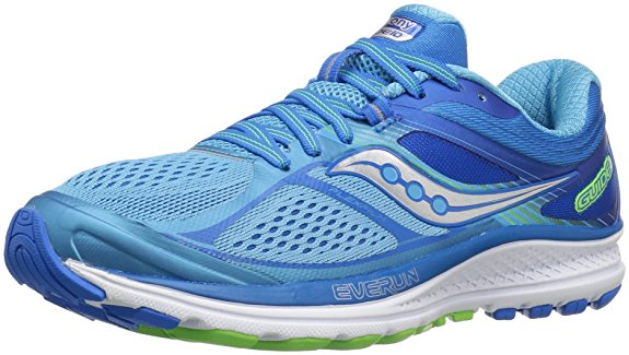 Normally $120, these running shoes are 63 percent off today (Photo via Amazon)