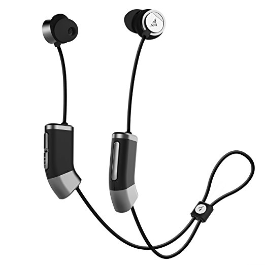Normally $200, these bluetooth wireless headphones are 44 percent off today (Photo via Amazon)
