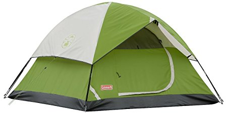 Normally $71, this 3-person tent is 61 percent off today (Photo via Amazon)