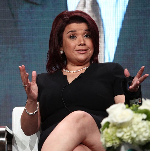 Ana Navarro Getty Images/Frederick M. Brown