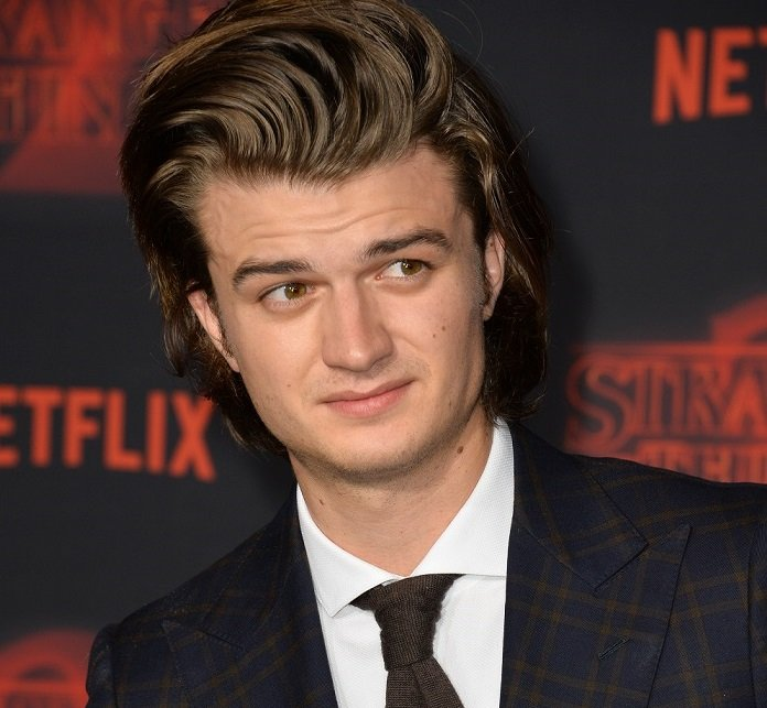 Joe Keery Shutterstock/Featureflash Photo Agency