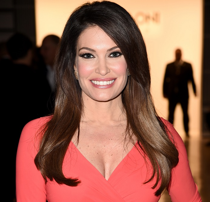 Kimberly Guilfoyle Getty Images for New York Fashion Week Nicholas Hunt